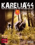 Board Game: Karelia '44: The Last Campaign of the Continuation War