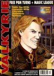 Issue: Valkyrie (Volume 1, Issue 5 - Jan 1995)