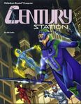 RPG Item: Century Station