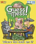Board Game: Guess the Mess!