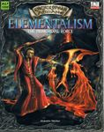 RPG Item: Elementalism: The Primordial Force
