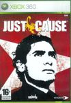 Video Game: Just Cause