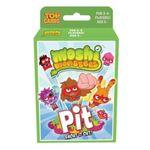 Board Game: Pit Jr: Shout it Out!