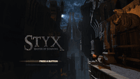 Video Game: Styx: Master of Shadows