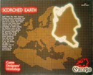 Board Game: Scorched Earth