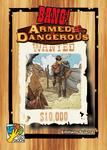 Board Game: BANG! Armed & Dangerous