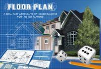 Board Game: Floor Plan