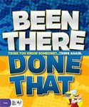 Board Game: Been There, Done That