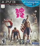 Video Game: London 2012