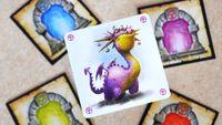 Board Game: BOURPIF