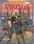 RPG Item: Vikings