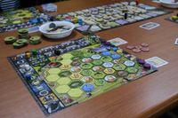 Board Game: Heaven & Ale