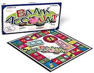 Board Game: Bank Account