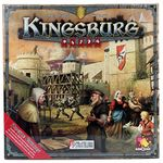 Board Game: Kingsburg (Second Edition)