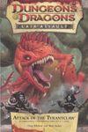 RPG Item: Season 3: Attack of the Tyrantclaw