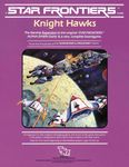 RPG Item: Knight Hawks
