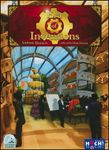 Board Game: Era of Inventions