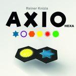 Video Game: AXIO hexa