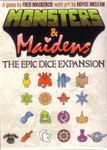 Board Game: Monsters & Maidens: Epic Dice