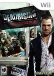 Video Game: Dead Rising: Chop Till You Drop
