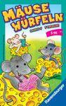 Board Game: Mäuse Würfeln