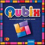 Board Game: Qubix
