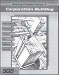 RPG Item: Building Complex Module 1: The Corporation