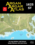 RPG Item: Argan Argar Atlas