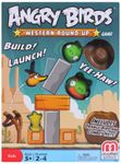 Board Game: Angry Birds: Western Round-Up