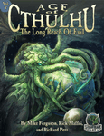 RPG Item: Age of Cthulhu 5: The Long Reach of Evil
