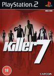 Video Game: Killer7