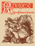 RPG Item: RuneQuest (1st Edition)