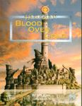 RPG Item: Blood Over Gold: The Trader Princes of Maniria