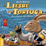 Board Game: Hare & Tortoise