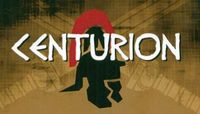 RPG: Centurion: Legionaries of Rome
