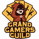 Board Game Publisher: Grand Gamers Guild