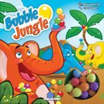 Board Game: Bubble Jungle