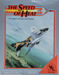 Board Game: The Speed of Heat