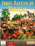 Board Game: Three Battles of Manassas
