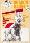 Issue: Dragon Radieux (Issue 5 - Jul 1986)