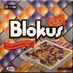Board Game: Blokus Duo