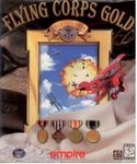 Video Game: Flying Corps Gold