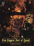 RPG Item: Five Fingers: Port of Deceit