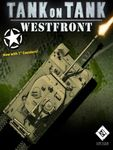 Board Game: Tank on Tank: West Front