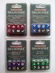 Board Game Accessory: Warhammer Underworlds: Shadespire – Dice Pack