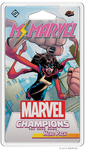 Board Game: Marvel Champions: The Card Game – Ms. Marvel Hero Pack