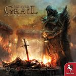 Board Game: Tainted Grail: The Fall of Avalon