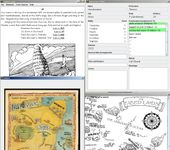 RPG: Fabled Lands Gamebooks