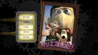 Video Game: Wallace & Gromit's Grand Adventures - Episode 3: Muzzled!