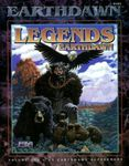 RPG Item: Legends of Earthdawn Volume One